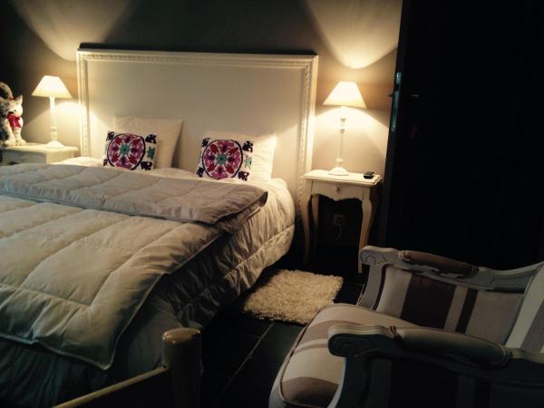 Fotografie hotelů: B&B Hof van Keuppens, Herne