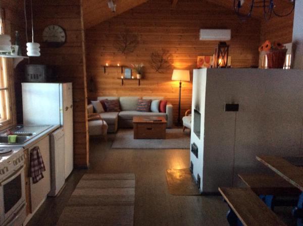Hotel Pictures: , Hausjärvi