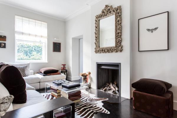 Three-Bedroom Apartment Warwick Gardens III