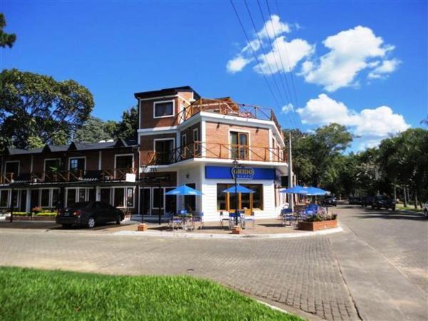 Hotel Pictures: Che Recove Poty, Ituzaingó