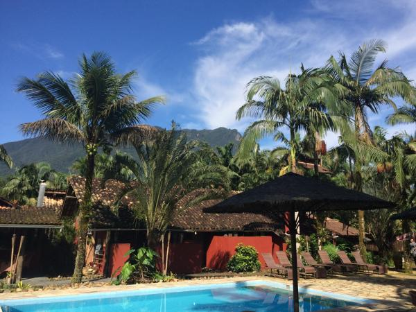 Hotel Pictures: Pousada Hakuna Matata, Morretes
