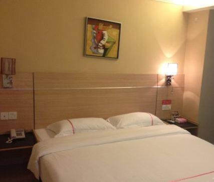 Hotel Pictures: BOOZ Fashion Hotel Anxi Chadu Branch, Anxi