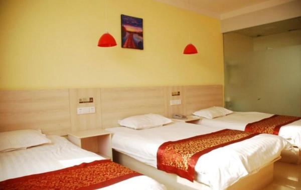 Hotel Pictures: Liaocheng Aihang Express Inn, Linqing