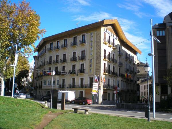 Hotel Pictures: Hotel Mur, Jaca