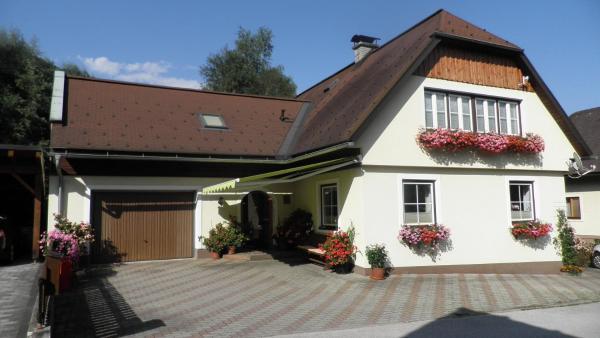 Photos de l'hôtel: Haus Anneliese, Pruggern
