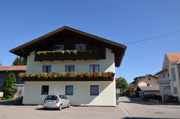 Hotelbilleder: Haus Peterlunger, Tannheim