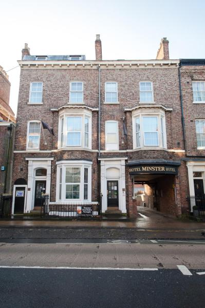 Hotel Pictures: The Minster Hotel, York