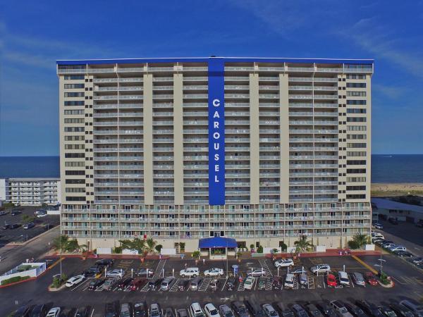 Zdjęcia hotelu: Carousel Resort Hotel and Condominiums, Ocean City