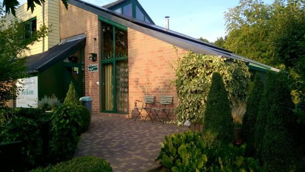 Zdjęcia hotelu: B&B Het Zummerheem, Hasselt