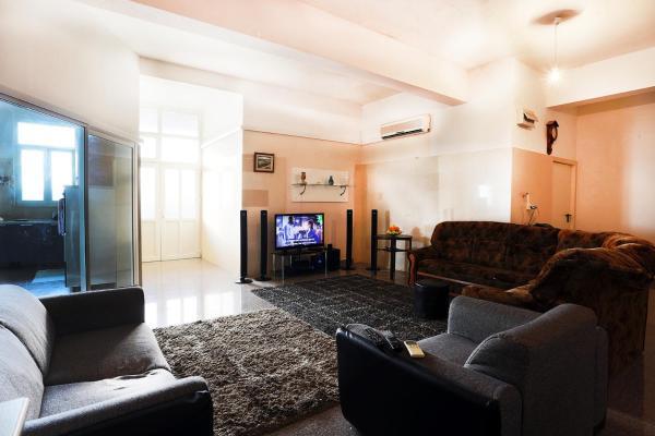Hotelbilleder: Apartment Ojdanić 2, Kaštela