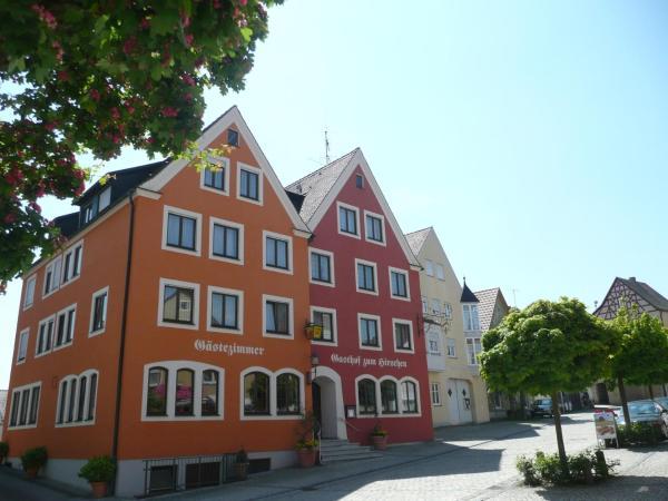Hotel Pictures: Hotel-Gasthof zum Hirschen, Dürrwangen