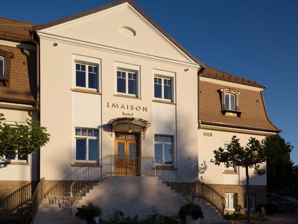 Hotel Pictures: La Maison Hotel, Saarlouis