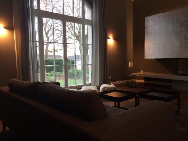 Hotelbilleder: Herrenhaus Röddelin, Templin