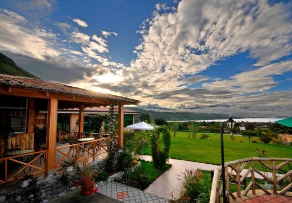 Hotel Pictures: Hosteria Quinta San Miguel, Ibarra