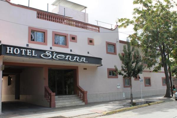 ホテル写真: Hotel Sienna, メンドーサ