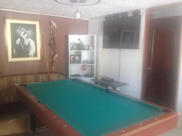 Hotel Pictures: Casa S1107, Hacienda Pintado