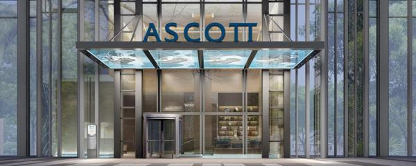 Hotel Pictures: Ascott Central Wuxi, Wuxi