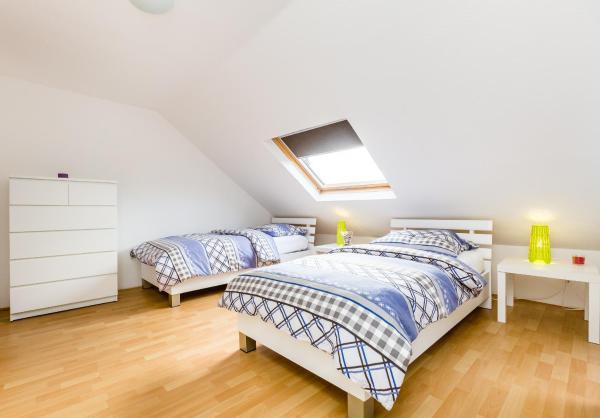 Hotelbilleder: Apartments Mönchengladbach, Mönchengladbach