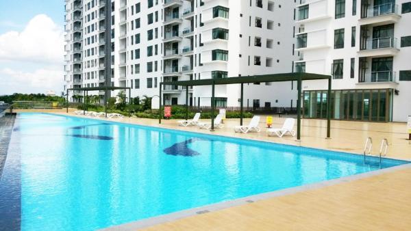 Foto Hotel: D'Inspire By KSL Resort, Johor Bahru