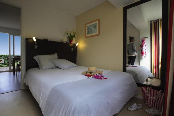 Hotel Pictures: Belambra Hotels & Resorts Omaha Beach, Colleville-sur-Mer