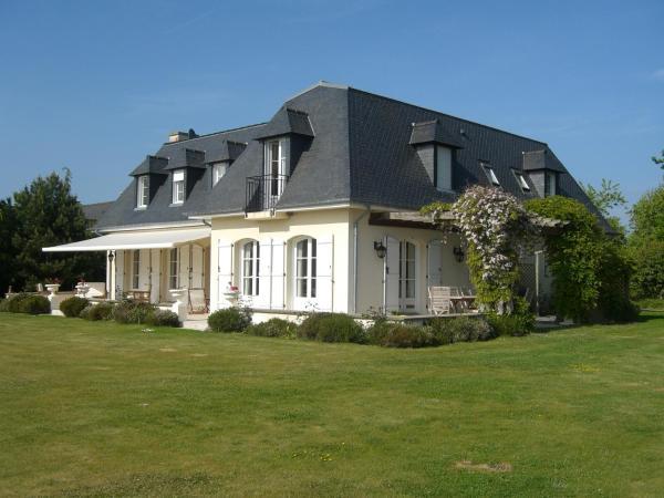 Hotel Pictures: L'Oisette, Epiniac