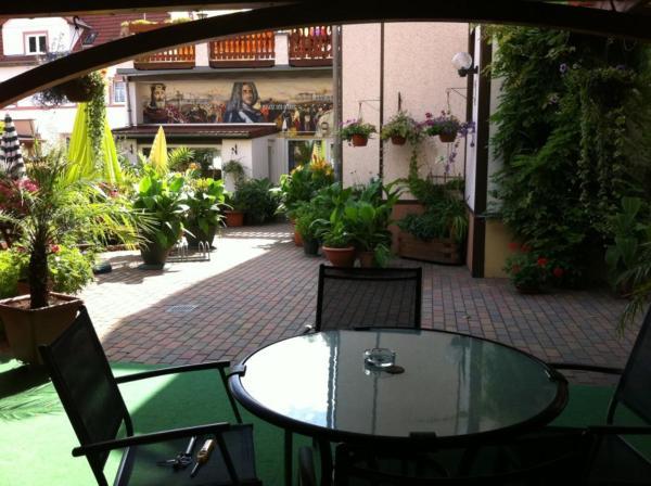 Hotel Pictures: , Borna