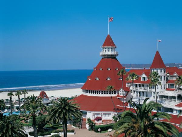 Hotelfoto's: Hotel del Coronado, Curio Collection by Hilton, San Diego