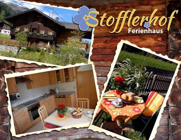 Fotos del hotel: Stofflerhof, Sankt Veit in Defereggen