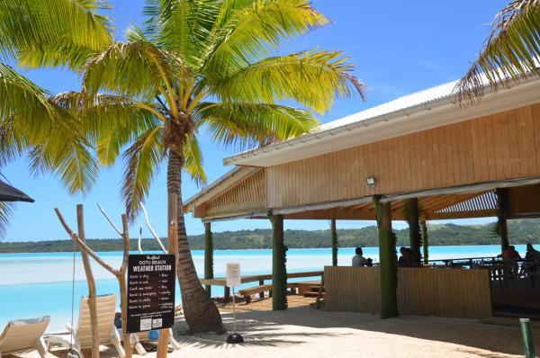 Hotel Pictures: Aitutaki Village, Arutanga