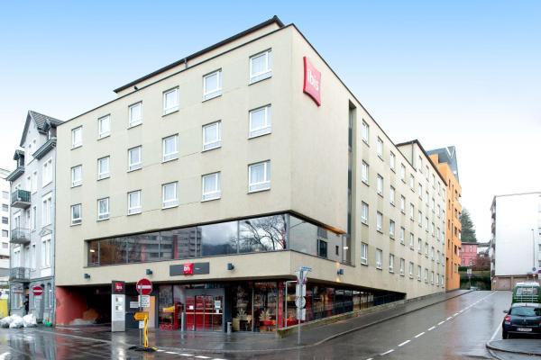 Zdjęcia hotelu: Hotel Ibis Bregenz, Bregencja