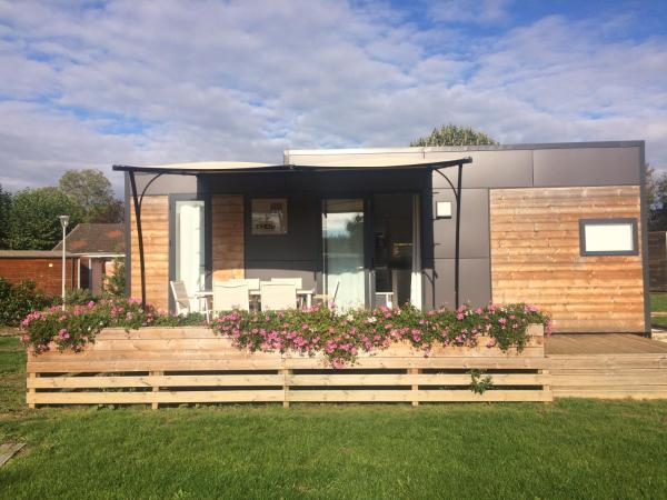 Hotel Pictures: Camping Du Paquier Fané, Chagny