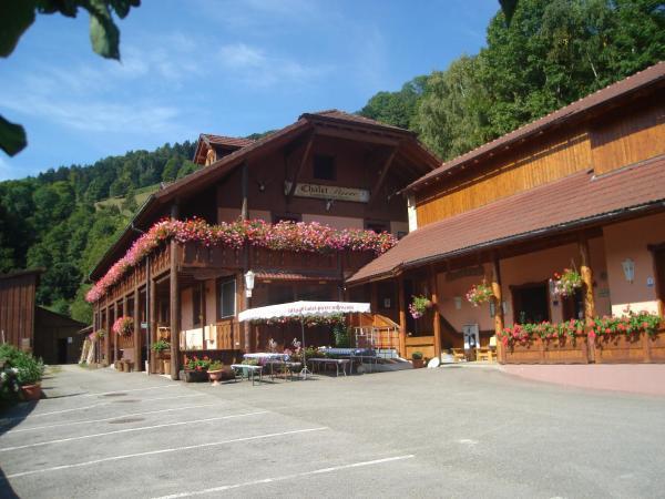 Hotel Pictures: Chalet Pierre, Sainte-Marie-aux-Mines