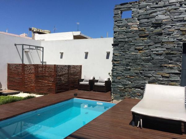 ホテル写真: Apartamento con Vista Piscina, パラナ
