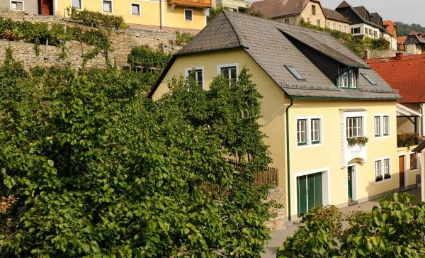 酒店图片: Winzerhof & Gästehaus Bernhard, 魏森基兴