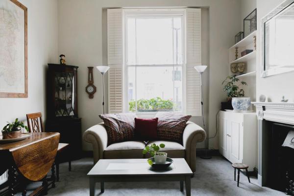 Two-Bedroom Apartment - Cumberland Street IV