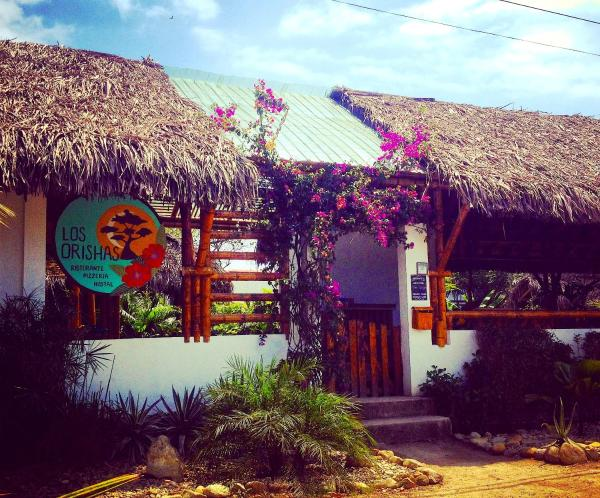 Hotel Pictures: , Ayampe