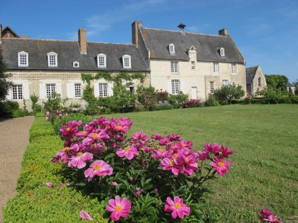 Hotel Pictures: , Savonnières