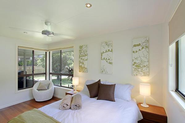 Foto Hotel: Mi Casa, Byron Bay