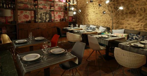 Hotel Pictures: Posada Albarea, Candeleda