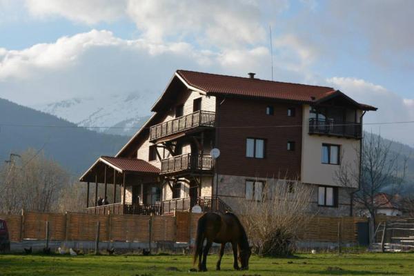 Photos de l'hôtel: Ognyanovata Guest House, Dobărsko