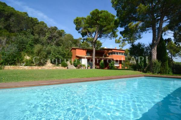 Hotel Pictures: Villa Puig Cucala, Palafrugell