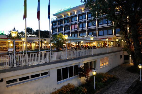Hotelbilleder: Insel-Hotel Heilbronn, Heilbronn