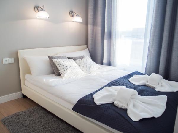 Zdjęcia hotelu: REinvest Krzywoustego 14 Apartamenty, Szczecin