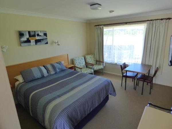 Zdjęcia hotelu: Anna Bella Motel Glen Innes, Glen Innes
