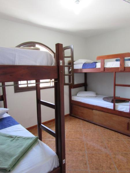Hotel Pictures: Hostel Plataforma, Macaé