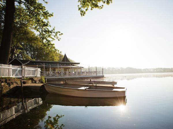 Hotel Pictures: Ringhotel Bokel-Mühle am See, Bokel