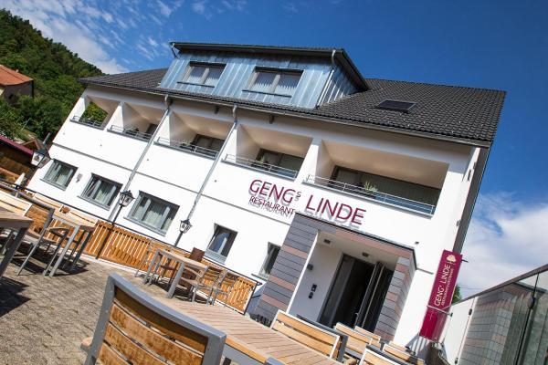 Hotel Pictures: Gengs Linde, Stühlingen