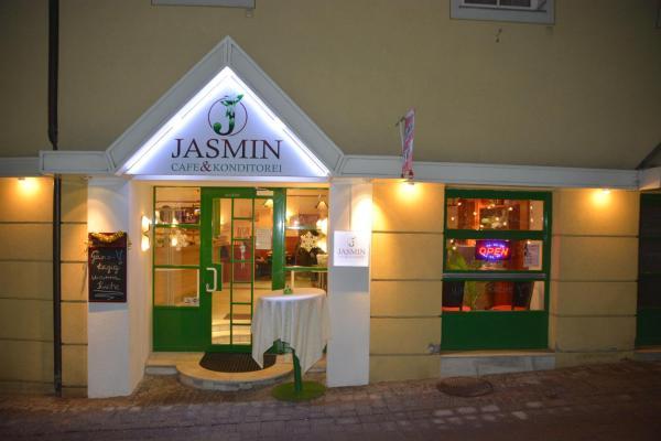 Hotellbilder: Jasmin Cafe & Konditorei, Murau