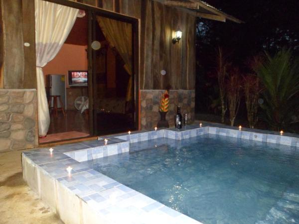 Hotel Pictures: Hotel Valle Azul, San Gerardo