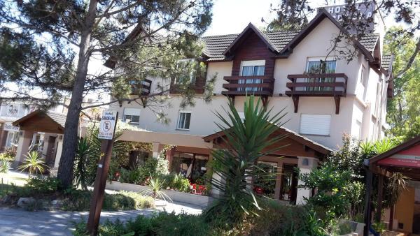 Fotografie hotelů: Hotel Sardegna, Pinamar